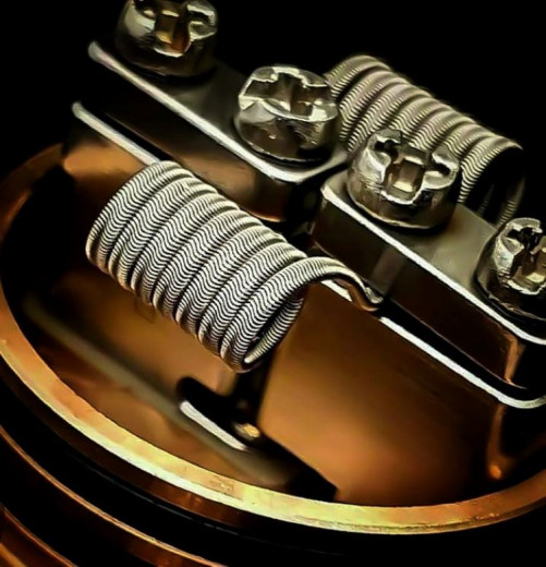 Series Alien Claptons Product Image