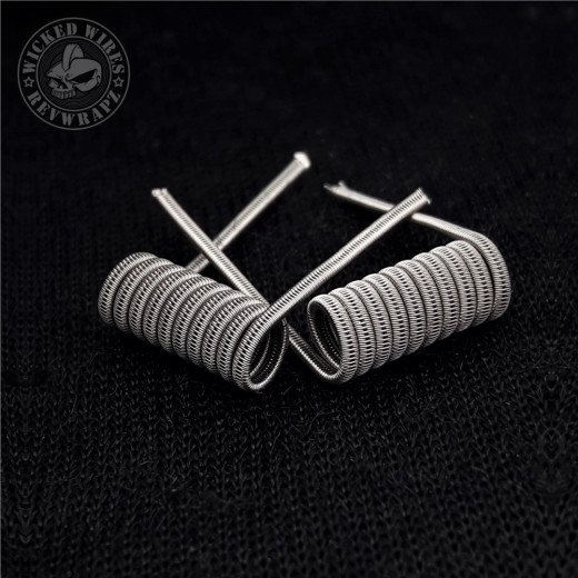 Series Staggered Fused Claptons Product Image