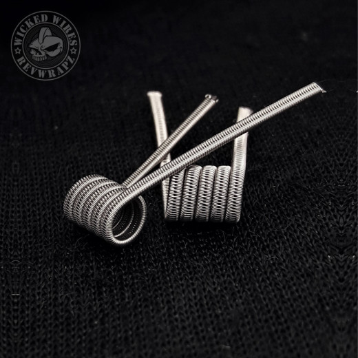 Staggered Fused Clapton .20 thumbnail